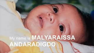 The Journey of Malyaraissa Andaradigdo in Badminton