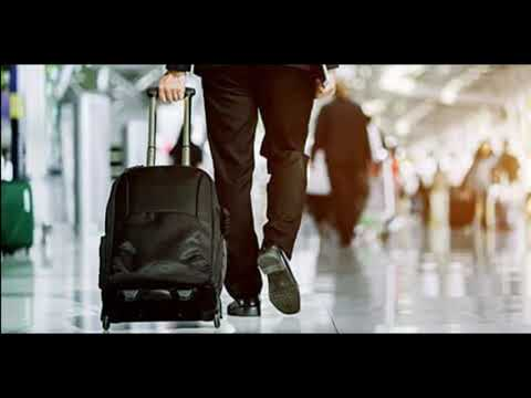 US Business Travel and Re-Openings Stifled By-CeeVee