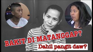 HINDI RAW CYA MATANGGAP NG NANAY|REACTION VIDEO|CHISMOSANG KULOT