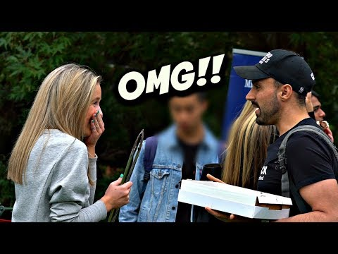 UNINVITED VEGAN ATTENDS STUDENT BBQ… [What He Asks Might Shock You]
