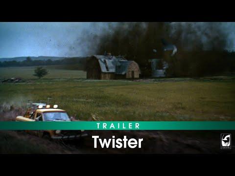 TWISTER (1996) Trailer in HD | Deutsch/German | Bill Paxton & Helen Hunt