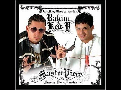 Down (Remix) - Rakim Y Ken-Y Ft. Hector El Father