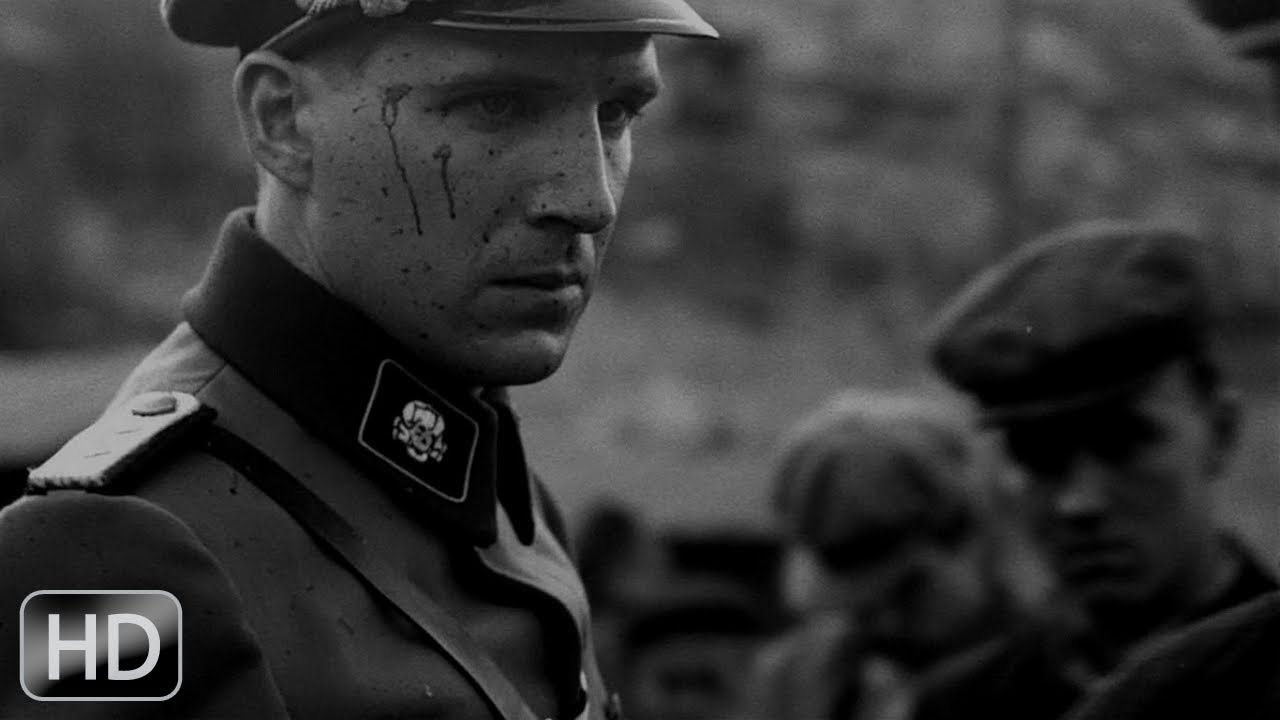 Ralph Fiennes as Amon ...