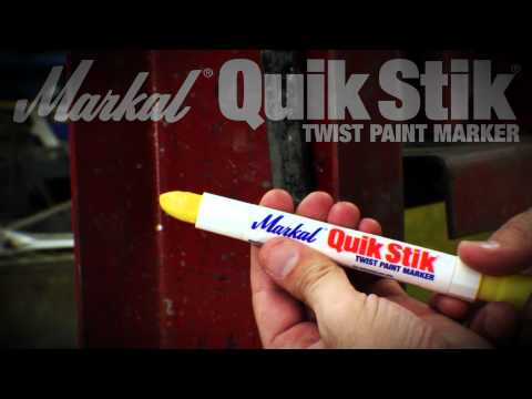 Markal QUIK STIK® Mini (Extended Version)