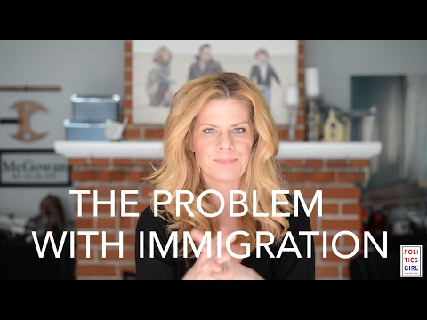 The Problem With Immigration