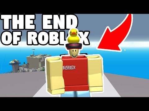 THE END OF ROBLOX -  ANTHRO RELEASED!