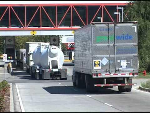 Washington - BC Joint Transportation Executive Council: An action plan to minimize border delay