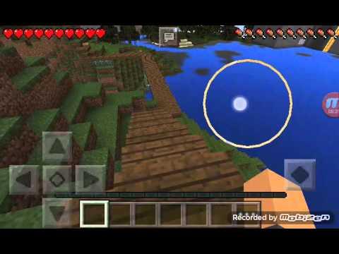 Minecraft : acampamento 2 ep sereia misteriosa