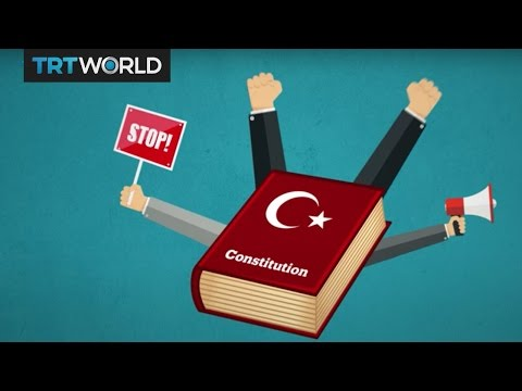Turkey's Referendum: Constitutional changes explained