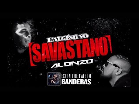 L'Algérino feat. Alonzo - Savastano [Audio]