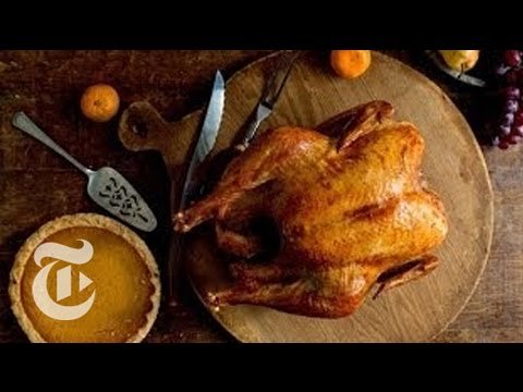 Thanksgiving 2013: Essential Roast Turkey | The New York Times