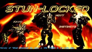 Stun Locked (WoW Parody) Ft. H.O.Y.T. and Instinctz