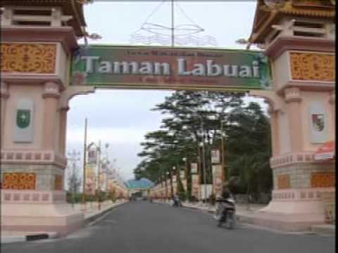 Yarabby Barik by Hj. Rahmawati Jamal MA