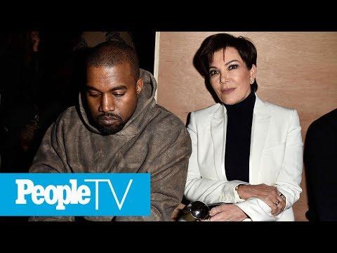 ¿Kanye West 'enloquece' en Twi kanye west