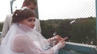 Клип 27 08 2016 свадьба Евгения и Воли