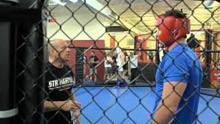 UFC Heavyweight Champion Stipe Miocic