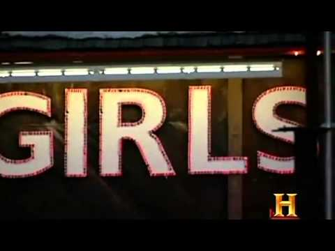 The Documentary   GANGLAND 2   Biker Wars