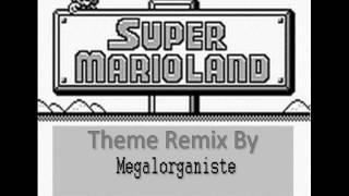 Remix: Super Mario Land Theme