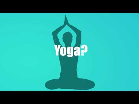 Yoga Animation