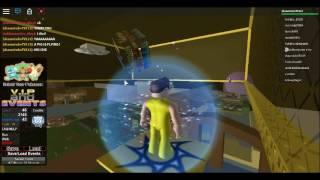 ROBLOX- pokemon battle barawlers