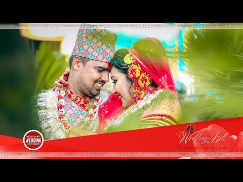 Gargi & Nawaraj || Cinematic  Wedding Video