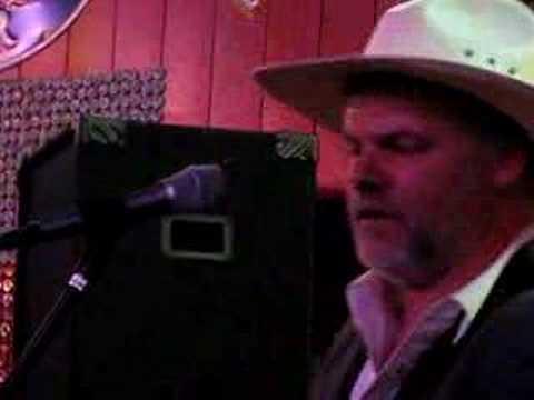 Fred Eaglesmith singing