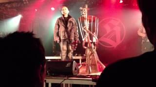 18 Summers live at Amphi 2012 Aj:Na