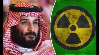 Saudi Arabia to obtain Nuclear Weapons