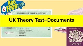 UK  Driving Theory Test 2018 │Documents