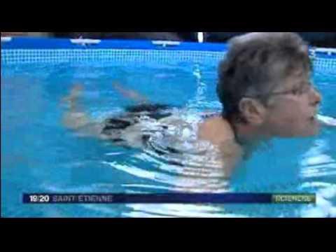 La Compagnie du Bain: Plus jamais froid dans l\'eau! - YouTube