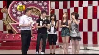 Jo Kwon Sexy Dancing Tell Me/Kkap Star King!