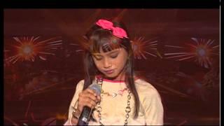 Ceria Popstar - Roar (versi karaoke)