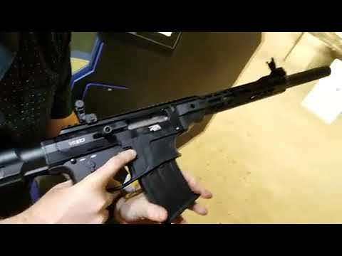 Рушниця Armscor Rock Island Armory VR80