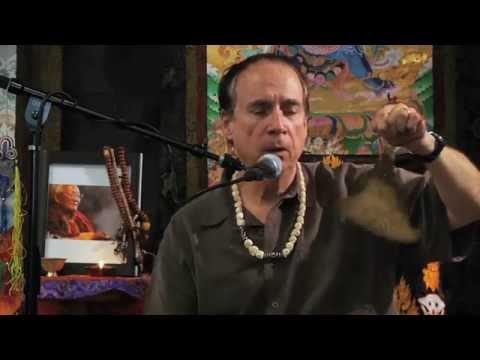 Tom Kenyon: Song of the New Earth - Die heilende Kraft der Klänge