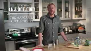 How To Make A Simple Margarita On The Rocks With Don Julio Blanco Tequila At Home