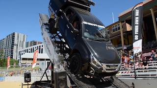 Jase & Simon tackle the Isuzu Ute Iron Summit ► All 4 Adventure TV