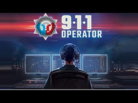 911 OPERATOR GAMEPLAY/REVIEW NOW ON ANDROID