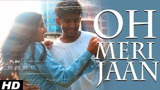 Oh Meri Jaan | Dhruvan Moorthy | Neha Pathan | Official