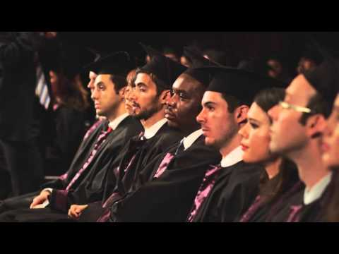 University of Szeged, Faculty of Medicine,  Foreign Students' Graduation Ceremony 2015 HD