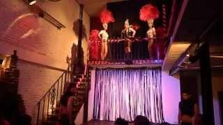 Show de Transformismo - MVM Producciones