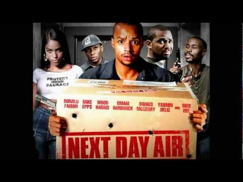 Next day air music - YouTube