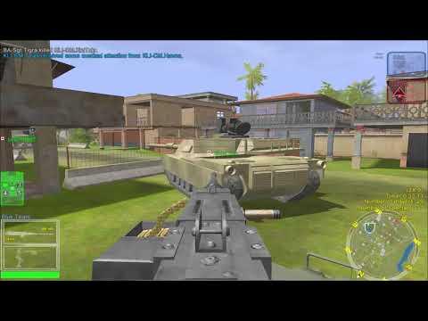 BA vs KLI Battle 6 Map 1