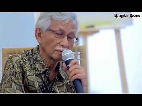 Tun Daim Interview by Malaysian Reserve