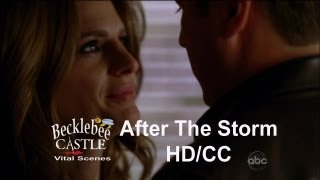 Castle 5x01 Morning After Scene  Part 2  Beckett
