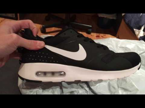 wylot online Los Angeles dostać nowe Unboxing Fake Nike Air Max TAVAS from Aliexpress (+ ...