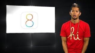 Apple Byte - Hidden features inside of iOS 8