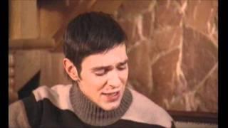 Песня из фильма Снегурочка для взрослого сына