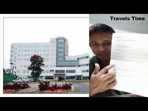 How to get Sankara Nethralaya Hospital appointment from Bangladesh without any agent