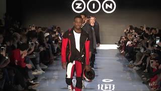 ZIN Motowear FW18 Collection at TOM Toronto Men 39 s Fashion Week