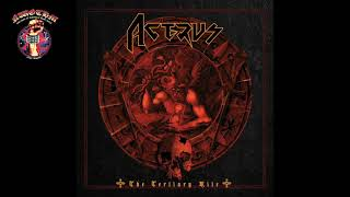 Acerus - The Tertiary Rite (2020)